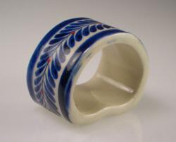Napkin Ring Set of Six
