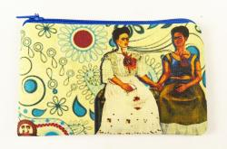 Frida and Frida coin purse