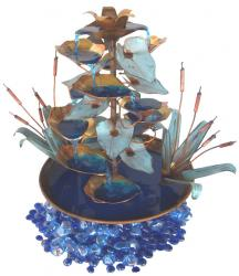 Raintree Tabletop Fountain